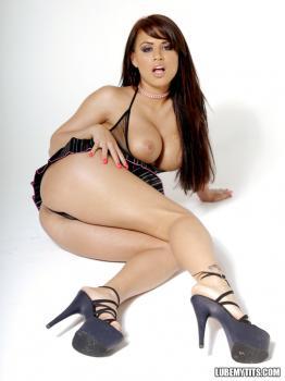 Eva Angelina (PornStar MegaPack)