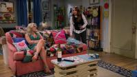 Emily Osment   Young & hungry S05E16