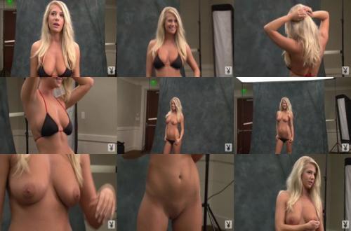 Girl masterbates to orgazm