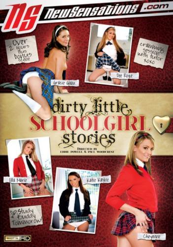Dirty Little Schoolgirl Stories 1