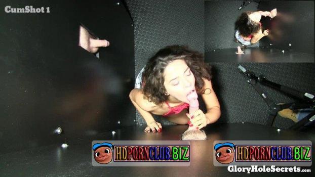 GloryHoleSecrets.com – Victoria – Victorias First Gloryhole Video Pov [HD 720p]