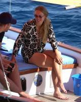 Caroline Wozniacki | Bikini in Capri | July 11 | 12 pics