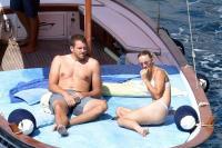 Caroline Wozniacki in Bikini on the Boat in Capri 07/11/201875704910_caroline_wozniacki_bikini_in_capri_july_11_2018_09