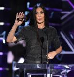Demi Moore -                             Comedy Central's Roast of Bruce Willis Los Angeles July 14th 2018.