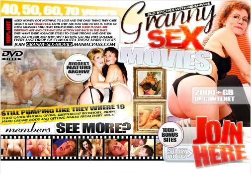 GrannySexMovies (SiteRip)
