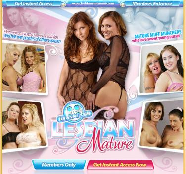 LesbianMature69 (SiteRip) Image Cover