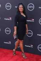 Laila Ali - ESPY Awards In Los Angeles (7/18/18)