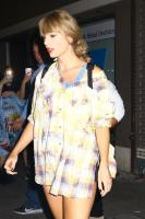 Taylor Swift @ Electric Lady Studios in NY | July 18 | 55 pics + 13 adds