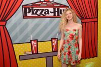 Elena Kampouris - Pizza Hut Lounge at 2018 Comic-Con International: San Diego 7/19/18