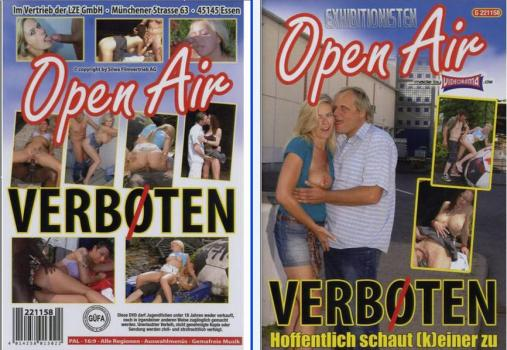 Open Air Verboten