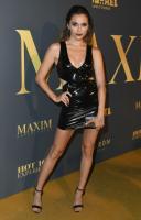 Alyson Stoner - The Maxim Hot 100 Experience 7/21/18