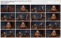 Amanda Seyfried @ Late Night with Seth Meyers | July 19 2018