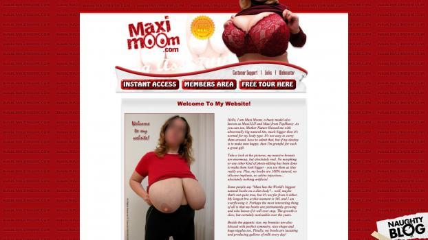MaxiMoom.com – SITERIP