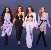 Little Mix - Photoshoot for 'Summer Hits Tour 2018' Tour (7/23/18)