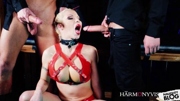 Harmony Vision - Barbie Sins