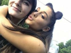 Ariana Grande - Meeting Fans In Syracuse NY - 07-26-2018