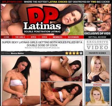DPLatinas (SiteRip)
