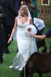 Ashley Greene - Getting married in San Jose, CA 7/6/18