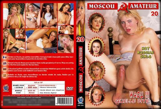 Moscou Amateur 20