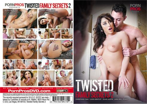 Twisted Family Secrets 2