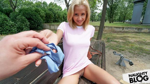 Public Pickups - Veronica Leal