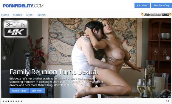 PornFidelity - SiteRip