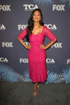 Nicole Scherzinger - FOX Summer TCA All-Star Party in West Hollywood (8/2/18)