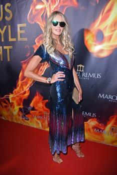 Elle Macpherson - Remus Lifestyle Night in Mallorca (8/2/18)