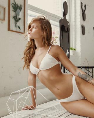 Anastasiya Scheglova - Moon Underwear 2018