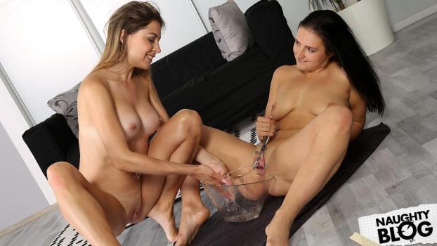 VIPissy - Andis & Paulina Soul