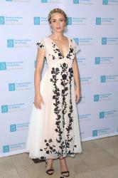 Emily Blunt - 12th Annual AIS Freeing Voices Changing Lives Benefit Gala in NY -