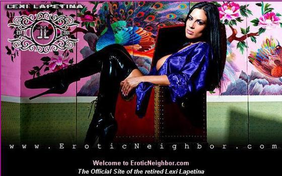 EroticNeighbor - SiteRip