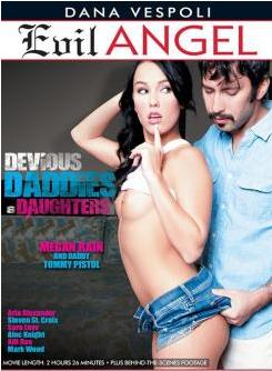 Devious Daddies And Daughters (2015)