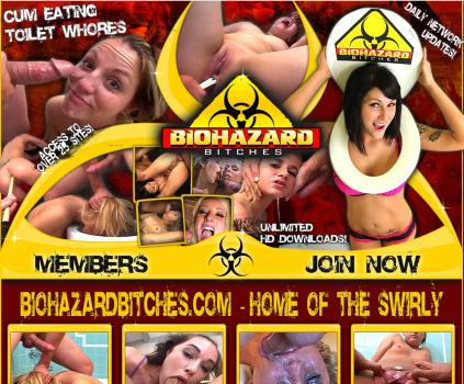 BiohazardBitches (SiteRip) Image Cover