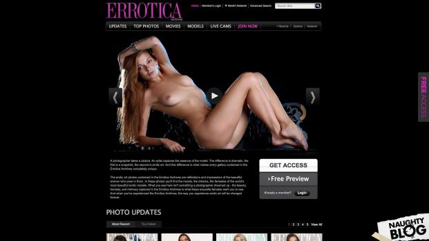 Errotica-Archives.com – SITERIP