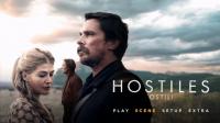 Hostiles - Ostili (2017) DVD9 Copia 1:1 ITA/ENG