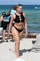 Iskra Lawrence in a Bikini Out With Friends On Miami Beach 07/12/201875420949_tigu_picturepub_008