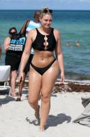 Iskra Lawrence in a Bikini Out With Friends On Miami Beach 07/12/201875420968_tigu_picturepub_017