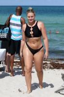 Iskra Lawrence in a Bikini Out With Friends On Miami Beach 07/12/201875420971_tigu_picturepub_018