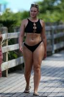 Iskra Lawrence in a Bikini Out With Friends On Miami Beach 07/12/201875420972_tigu_picturepub_019